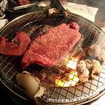 ガヤ - 20150208-焼きます!