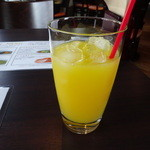 34905394 - オレンジジュース