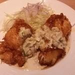 Kirinshithipurasu - はかた地鶏のチキン南蛮(Small)