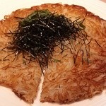 Kirinshithipurasu - しらすの焼きじゃが麺