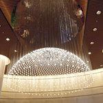 ヘイフンテラス - ホテルのエントランス