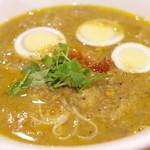ヤマニャ アジアキッチン - モヒンガー