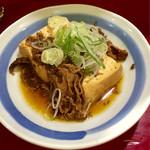 34915092 - 肉豆腐