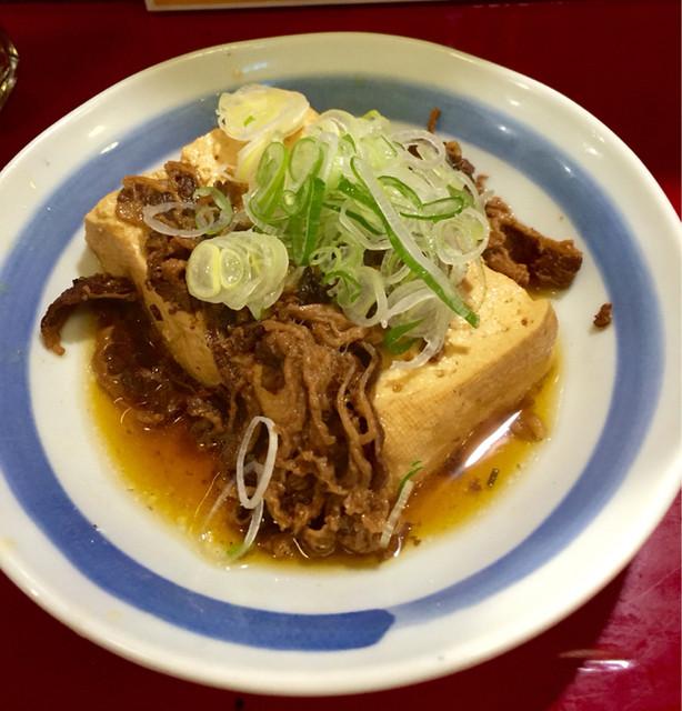 やまとや - 肉豆腐