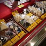 京都 錦 中央米穀 -