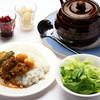 紅花別館 - 料理写真:ココットカレー