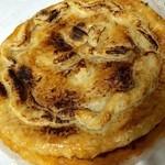 ラ・タッパ フィッサ - パスティッチョディカルネ(イタリア料理にあるミートパイ)