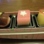 北の自然菓 柳月 - 和菓子
