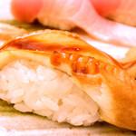 寿司 大漁旗 - 穴子