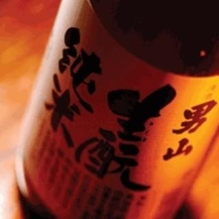 利き酒師が選んだ地酒をご堪能ください!