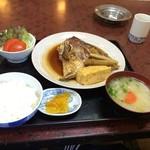 いさみ寿司 - 日替わりランチ
