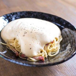 サルヴァトーレのアイデアあふれる料理