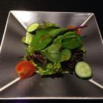 34926367 - 野菜サラダ