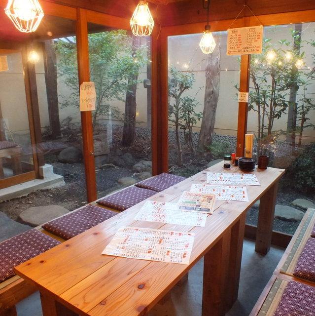 京都酒場赤まる