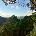 鹿鷺 - 松本亭&和cafe鹿鷺近くの景観。