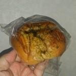 北野ベーカリー - たこ焼きパン