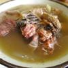 iegyuu - 料理写真:牛汁定食