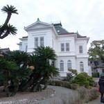 御花 - 「西洋館」2015年01月