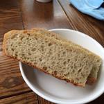 蕎麦粉食堂 Buckwheat - 蕎麦粉のフォッカチオ