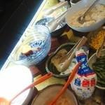 焼肉太郎 - デザートも充実
