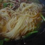 台湾名物屋台料理 潘さんの店 - 台湾ラーメン