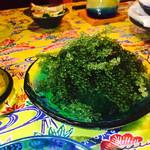 沖縄料理 てぃ~だ -