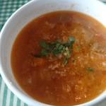 34935479 - このスープ美味しかった家でも作ってみよう