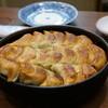 鉄なべ餃子なかよし - 料理写真: