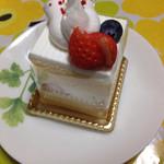 34937845 - フレジェ(454円+税)
