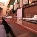 博多こっこ家 - 人気店ですので、通常は予約をしておいたほうがいいでしょう。