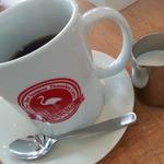 34940759 - コーヒーはマグカップ。