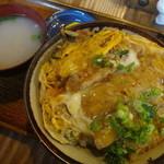 コタン - カツ丼