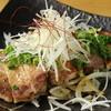 カカカ - 料理写真:あぐー豚