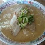 中華そば 七福 - 料理写真:ラーメン