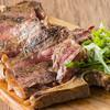 BASTA HiRo - 料理写真:Tボーンビーフステーキ:Tボーンステーキついに解禁!フィレとサーロインの2つの部位を本場のボリュームでお楽しみください。