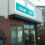 room 720 - 店の外観全体
