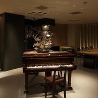 ワ カフェ エイム - 自動演奏付きグランドピアノ