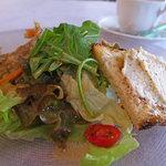 イオンヤ - ホリデーランチの前菜