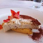 イオンヤ - ホリデーランチのデザート