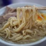 龍横健 - 麺~
