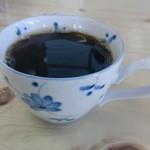 34951470 - サービスのコーヒー