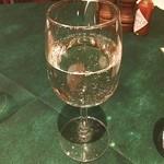 ニコラス - 白ワイン(^_^)