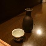 ちよ屋 - 日本酒燗で竹泉