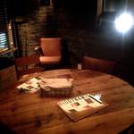 ビオディナミ - 個室席