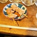 宇ち多゛ - お箸をゲット