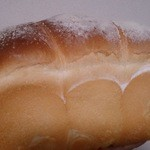 職・パン屋 - 天然酵母の食パン♪