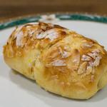 ビアン シュール - とうもろこしとチョコレートのパン