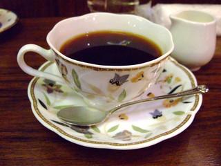 紗絵羅 - ブレンドコーヒー