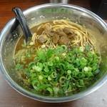 極麺 - カレー拉麺