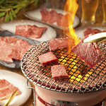焼肉屋 - 料理写真: